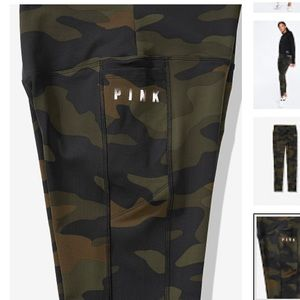 PINK Victoria's Secret Pants - Victoria's Secret PINK ultimate V legging